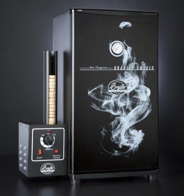 04 bradley smoker