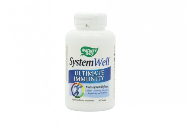 01 nature's way immunity system boost supplements