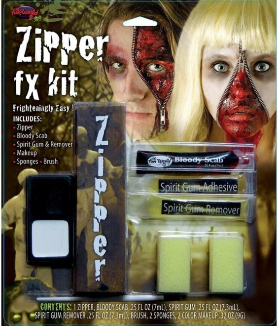 03 zipper fx kit