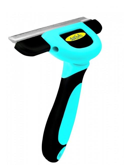 dakpets deshedding tool