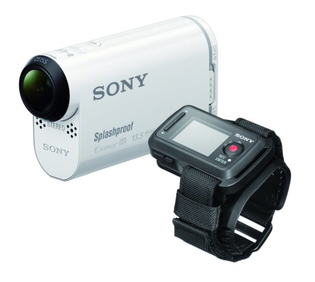 02 wearable cameras sony