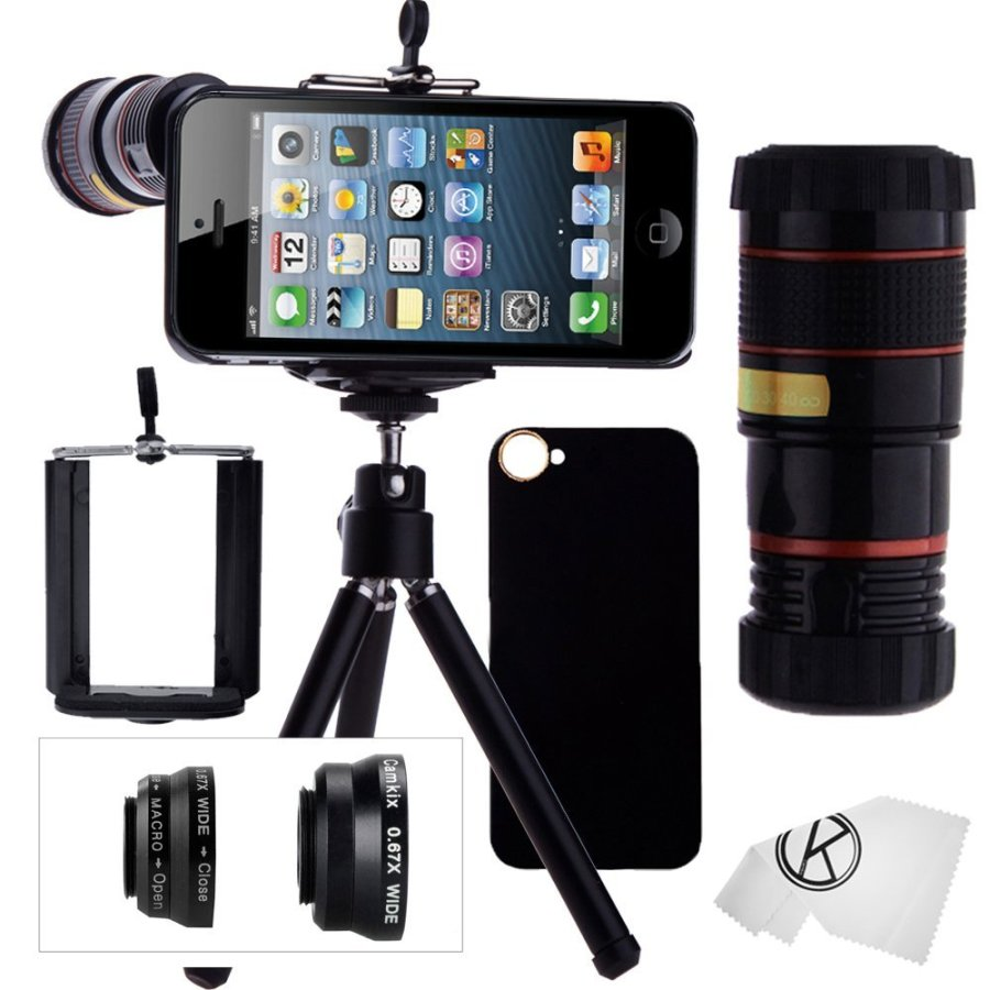 Iphone Camera Lens Amazon