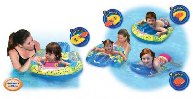 02 swim system