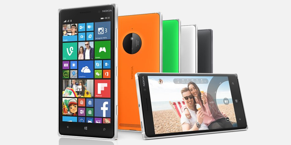 Best Windows Phones in 2015