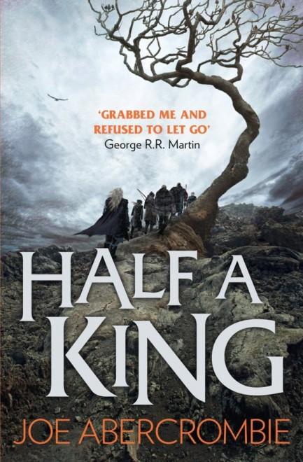 03 half a king