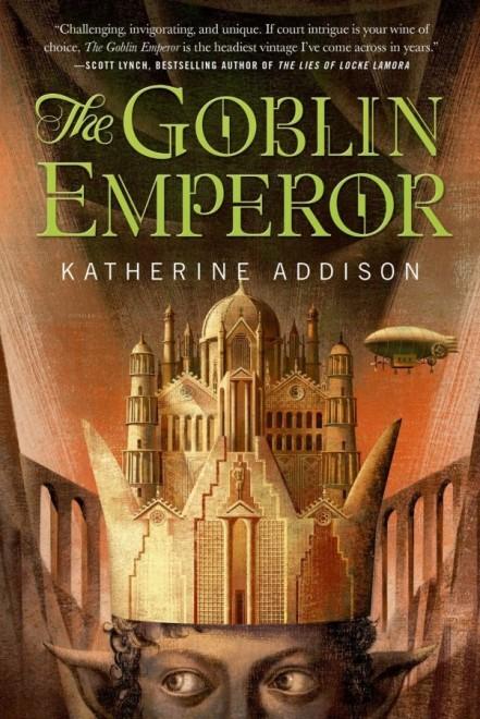04 goblin emperor