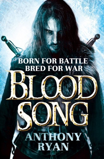 05 blood song
