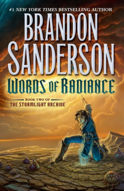 06 words of radiance