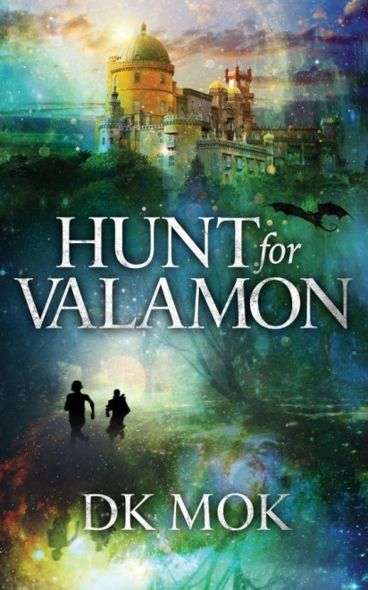 07 hunt for valamon