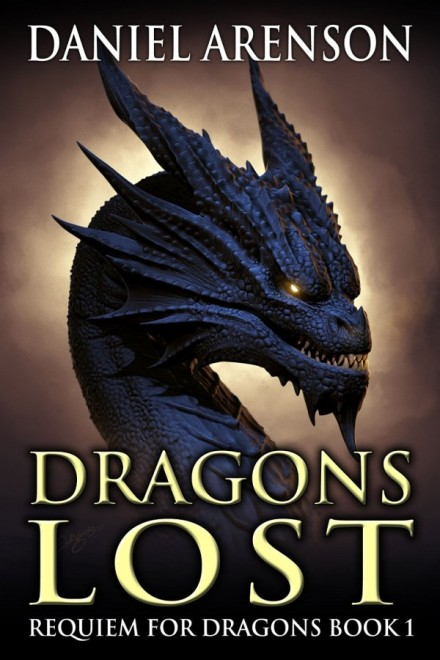 11 dragons lost