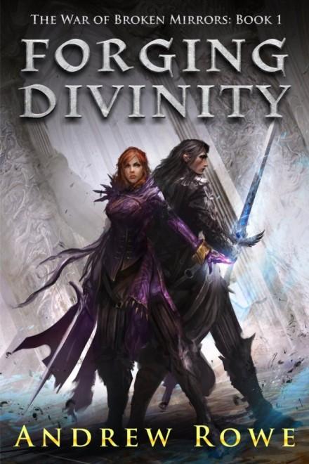 12 forgind divinity