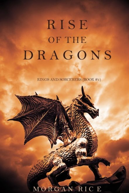 13 rise of the dragons