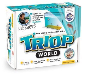 My Living World Triop World Review