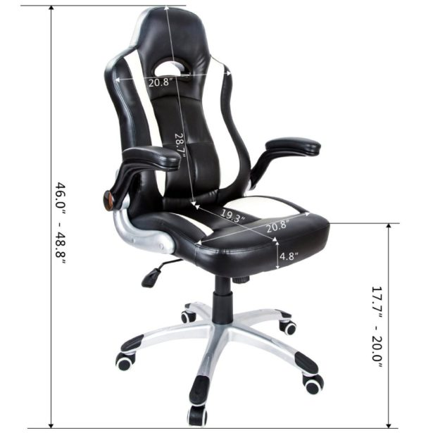 01 hl ergonomic office chair