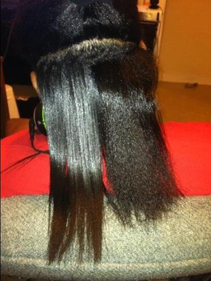 Best Flat Iron For Natural Black Hair  Inch