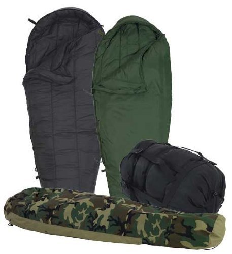 04 ecws sleeping bag