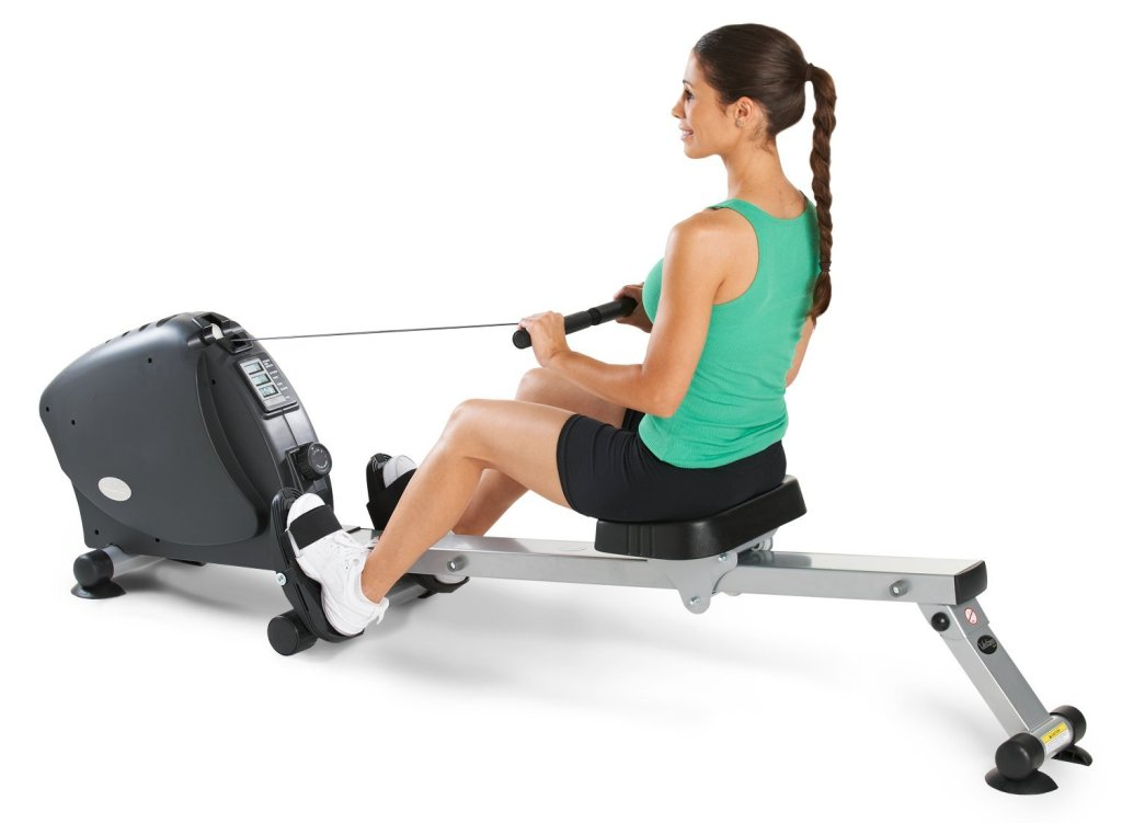 Best Rowing Machines to Stay Fit in 2016 and Beyond (Ranked and Reviewed)