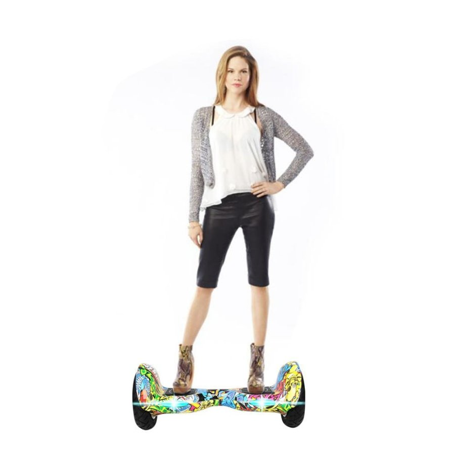 Best Hoverboards / Self Balancing Scooters for 2018, Ranked and Reviewed