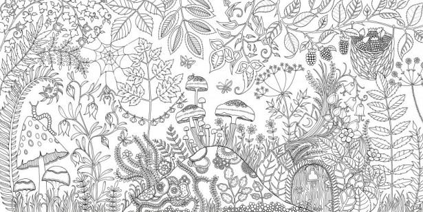 best coloring books for adults 01-1