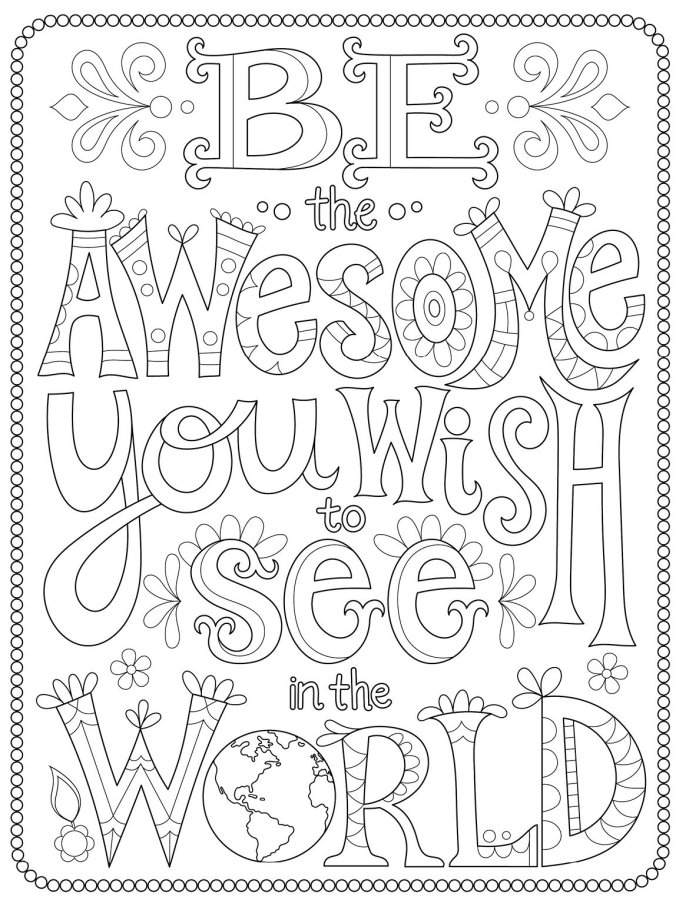 10 Best Coloring Books for Adults for a Stress-Free 2016 ...