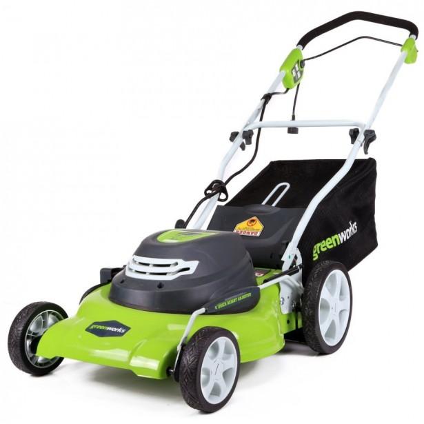 best push lawn mowers 02