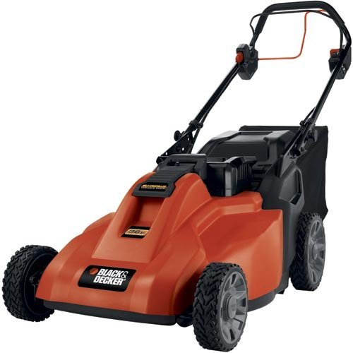 best push lawn mowers 04