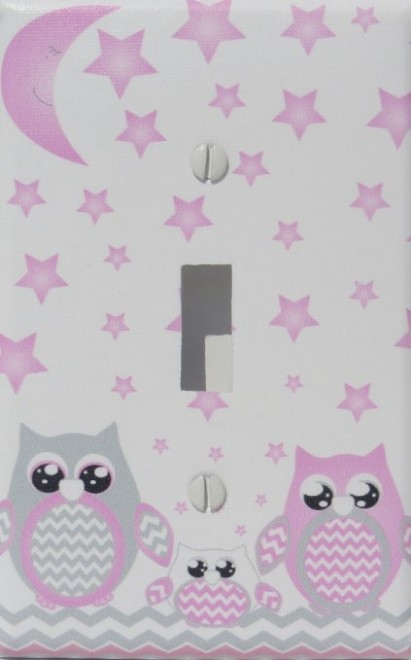 03 best switch plates nursery rooms