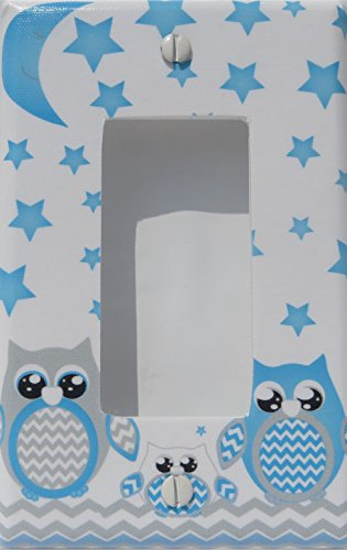 13 best switch plates nursery rooms
