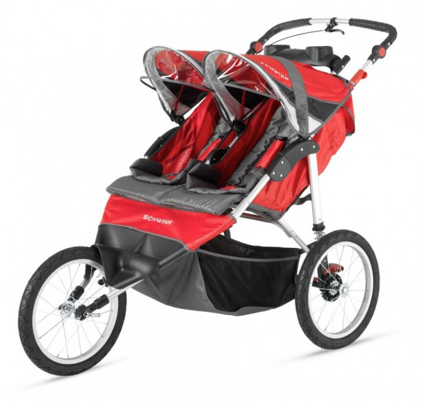 01 best jogging strollers for twins