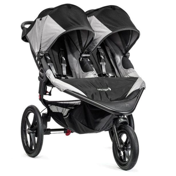 02 best double jogging strollers