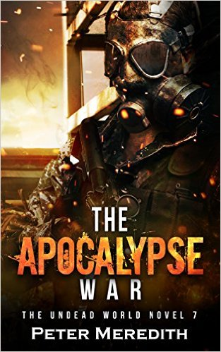 13 the apocalypse war