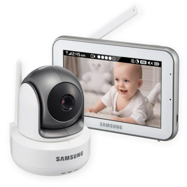 01 samsung video baby monitor