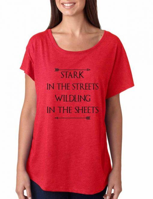 03 best GoT t-shirts House Stark
