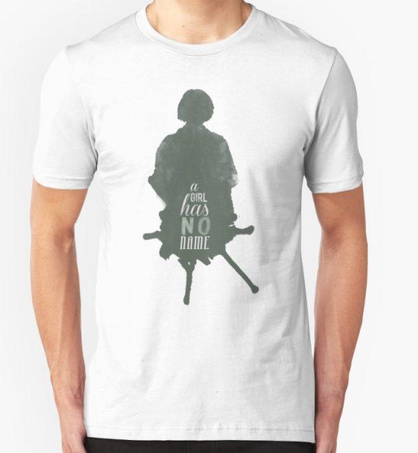 07 best GoT t-shirts House Stark