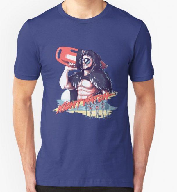 10 best GoT t-shirts House Stark
