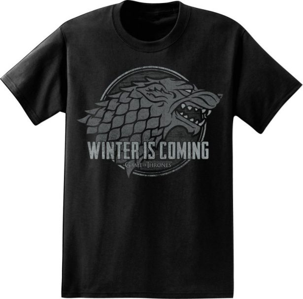 11 best GoT t-shirts House Stark