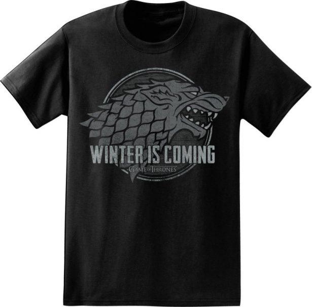 11 best GoT t-shirts House Stark