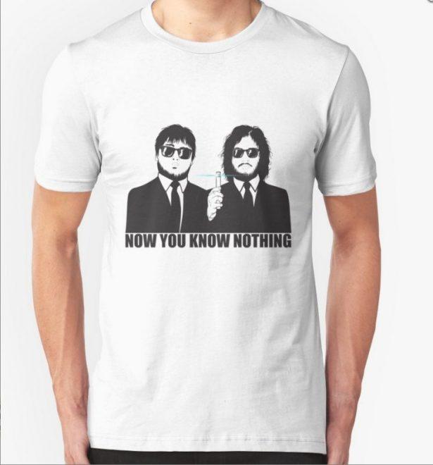 12 best GoT t-shirts House Stark