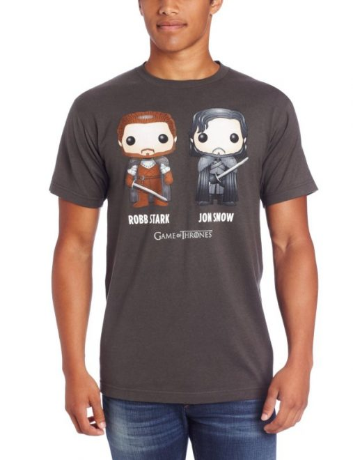 13 best GoT t-shirts House Stark