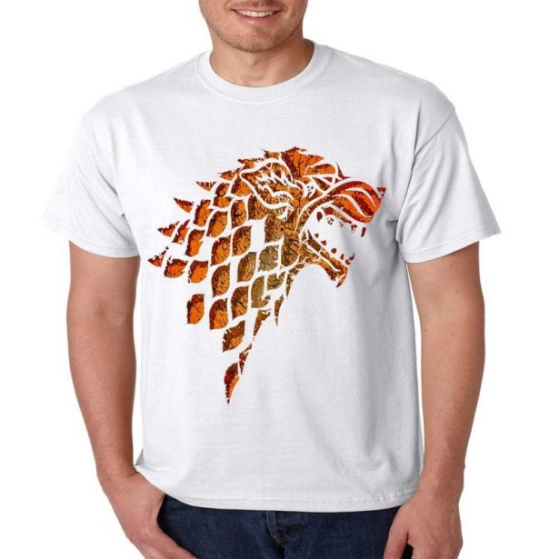 15 best GoT t-shirts House Stark