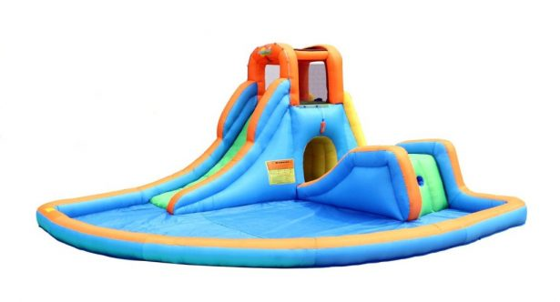 01 best inflatable water slides for kids