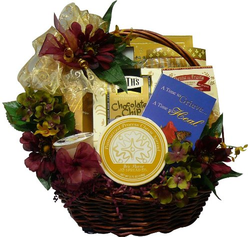 02 best condolence baskets
