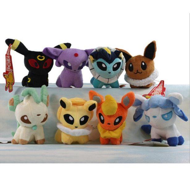 best pokemon themed items 10
