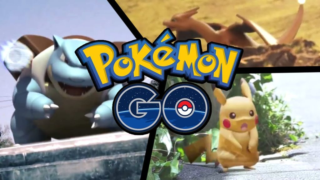 Best Pokemon-Themed Items for Pokemon Go Fans (Part 1)