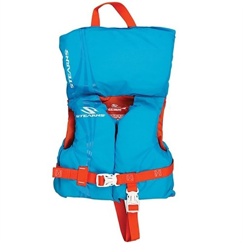 Best Infant Life Jackets Ranked and Reviewed (for Under 30 lbs)