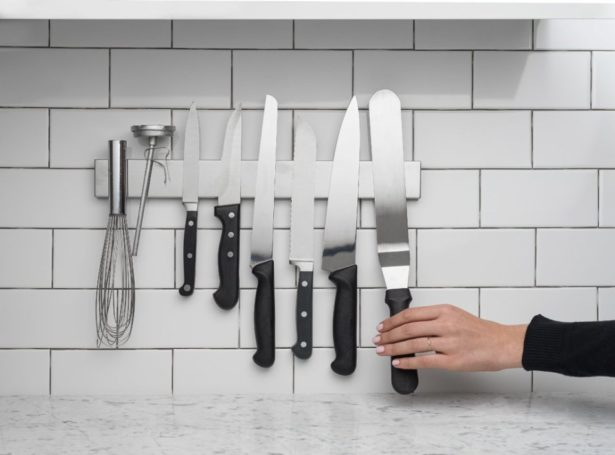 best magnetic knife holders 01