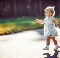 Best Shoes For  Month Old Walking