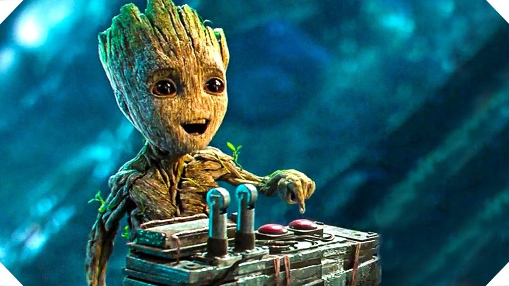 Best Baby Groot Items You Must Own!