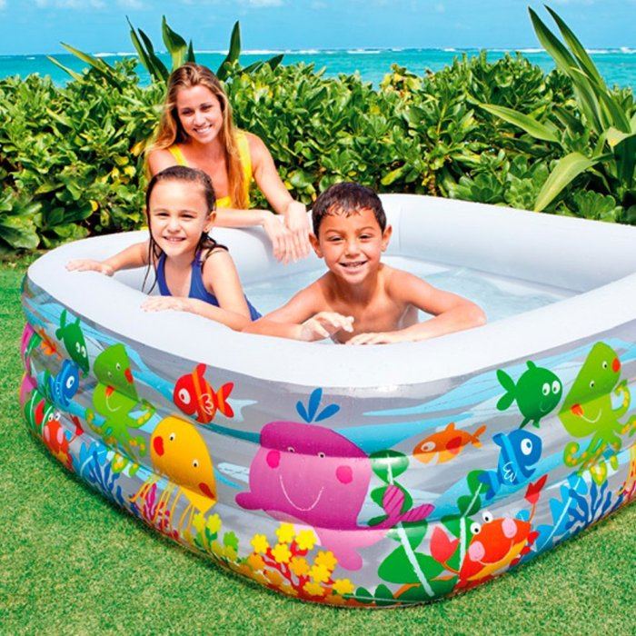 Best Inflatable Kiddie Pools for Kids Aged 2 – 4 Years (Ranked & Reviewed)
