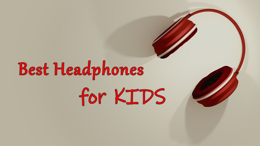 These Are the Cutest (and Best) Headphones for Kids in 2018
